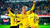DFB melder ud: Bundesliga-transfervinduet forlænges til hen på efteråret