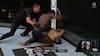 Debutant imponerer i UFC: Smadrer modstander på 18 sekunder