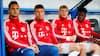 Bayern-stjerne puster til exit-rygter: Jeg er al for ambitiøs til at sidde på bænken