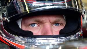'SÅDAN KEVIN' - F1-kommentator i ekstase over Magnussens dobbeltoverhaling