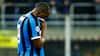 Ups! Internettet glemmer aldrig: Luke Shaw driller Lukaku med flabet kommentar