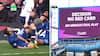 Lampard om Lo Celso-svinestreg: 'Alle kan se, at den er til rødt - Det er ikke godt nok'
