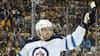 Ehlers lyner i NHL: Se solomålet lige her