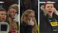 IKEA-testen 2.0: Düsseldorf og parforhold blev slået i stykker efter 4-1-lussing