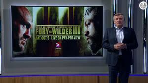 Mølby ikke i tvivl om Fury vs Wilder III: 'Han er en klasse over'