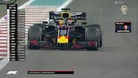 Verstappen lytter med 'Er Ferrari kun på en to-stopper?'