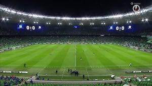 Folk raser over kontroversiel aktion i Rusland: Flere Krasnodar-spillere nægter at knæle før Chelsea-kamp
