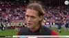 Vestergaard efter at have stanget United i knæ: Det var på tide!
