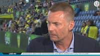 Se med på mandag: Brøndby-bossen Jan Bech Andersen er gæst i Offside