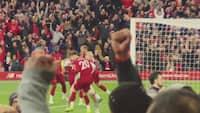 Har Liverpool overtaget Fergie-time? - Se indslag om klubbens mange sene mål