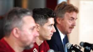 Lewandowski afslører: Til december skal jeg endelig opereres