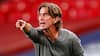 Dansk cheftræner må undvære ni spillere i sæsonens første kamp