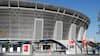 Uefas faneksperiment i Super Cup møder bekymring