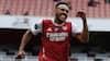 Engelske medier: Arsenal-stjerne bliver i klubben