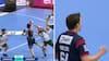 Møllers vilde minutter: Vender kamp med både mål og assists