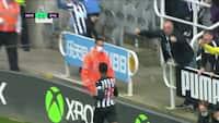 Arsenal-lejesvend igen på tavlen for Newcastle