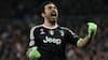 Buffon forlader Juventus og overvejer pension