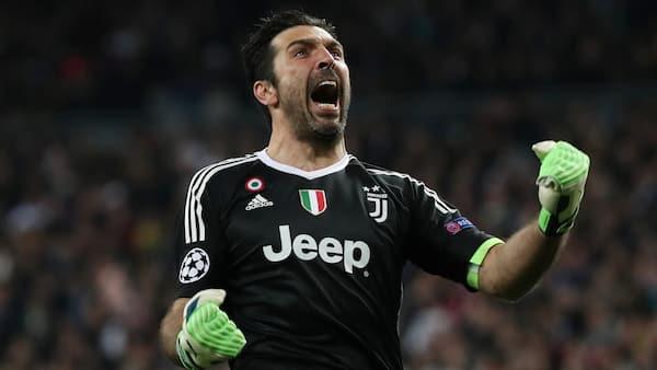 Officielt: Gianluigi Buffon skifter hjem til Parma