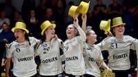 Team Esbjerg slår Herning-Ikast igen og vinder DM-guld