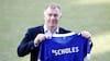 Officielt: Scholes færdig som manager efter bare én måned - sagde op over en app