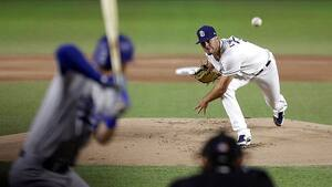 Skrækkelig dødsulykke: Vildfaren bold dræber amerikansk baseball-fan