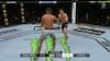 Intens kamp mellem Kara-France og Royval - se den underholdende UFC-omgang her