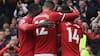 Se ALLE højdepunkterne: Eriksen snydt for KONGE-assist, vildt tilbageløb og United-sløseri