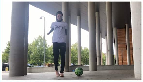 YOUR MOVE: Stem på de bedste freestylere - og vind billetter til EURO 2020