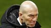 Ophidset Zidane kræver respekt: 'Vi vandt altså sidste år'