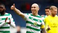 Celtic stryger i pokalfinalen efter 3-0-sejr - se alle målene her