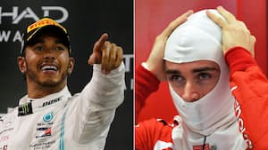 Vigtige F1-datoer: Her kommer Mercedes og Ferrari-biler på asfalt