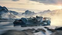 Se billederne: Her er Alpines nye F1-racer