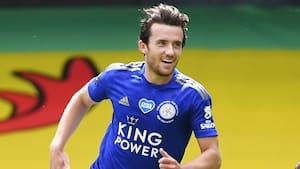 Ben Chilwell scorer superkasse i sidste minut for Leicester