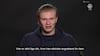 'Den mand er for vild' - Haaland sætter ord på Lewandowski før Der Klassiker