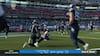 'Hvor er det sindssygt': Titans-receiver med drømmestart og touchdown