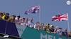 Ét år siden Charlie Whitings død: Se kørernes og fans' smukke hyldest til F1-koryfæet