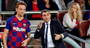 Avis: Rakitic overvejer Barca-exit – Disse 2 storklubber er interesserede