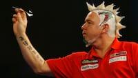 Peter Wright vinder aftenens sidste kamp - men waliser vinder gruppen