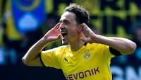 Før vigtig CL-kamp - Laudrup og Elkjær stiller skarpt på Delaneys Dortmund