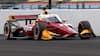 Lundgaard vækker opsigt med stort resultat i Indycar-kval i nat