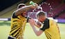 Watford er tilbage i Premier League efter 1-0 sejr over Millwall