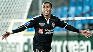 Vejle topper 3F Superligaen efter flot 3-1-sejr i Aalborg
