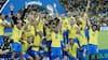 Brasilien overtager Copa América med 13 dages varsel