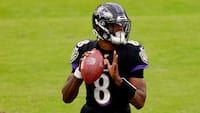 NFL-stjerne er testet positiv kort før udskudt topbrag
