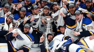 Lars Eller glad på gamle holdkammeraters vegne: De fortjener Stanley Cup-triumf