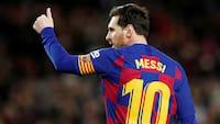 Barcelona, Real Madrid, Sevilla og Real Sociedad i Champions League hvis La Liga-sæson bliver aflyst