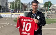 Michael Laudrup bliver ambassadør for socialt udsatte