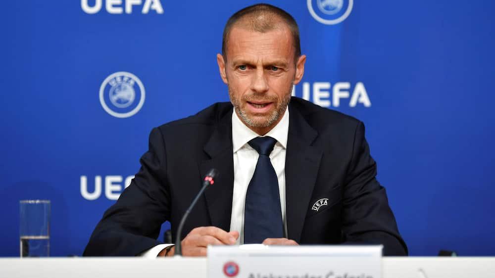 UEFA har ingen plan B for Champions League-afvikling - se lodtrækning fredag kl. 11.55 på Viaplay