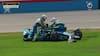 Et mirakel at alle kan kravle ud og gå fra uhyggelig ulykke i Indycar