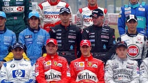 Kiesa med vild Schumacher-historie: 'Her imponerede han mig helt sindssygt'